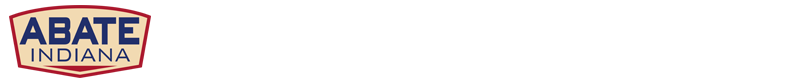 ABATE of Indiana, Inc. Logo